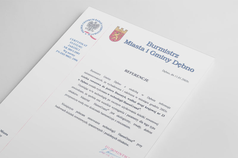 Urząd Miejski w Mosinie